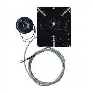 Flux Capacitor board
